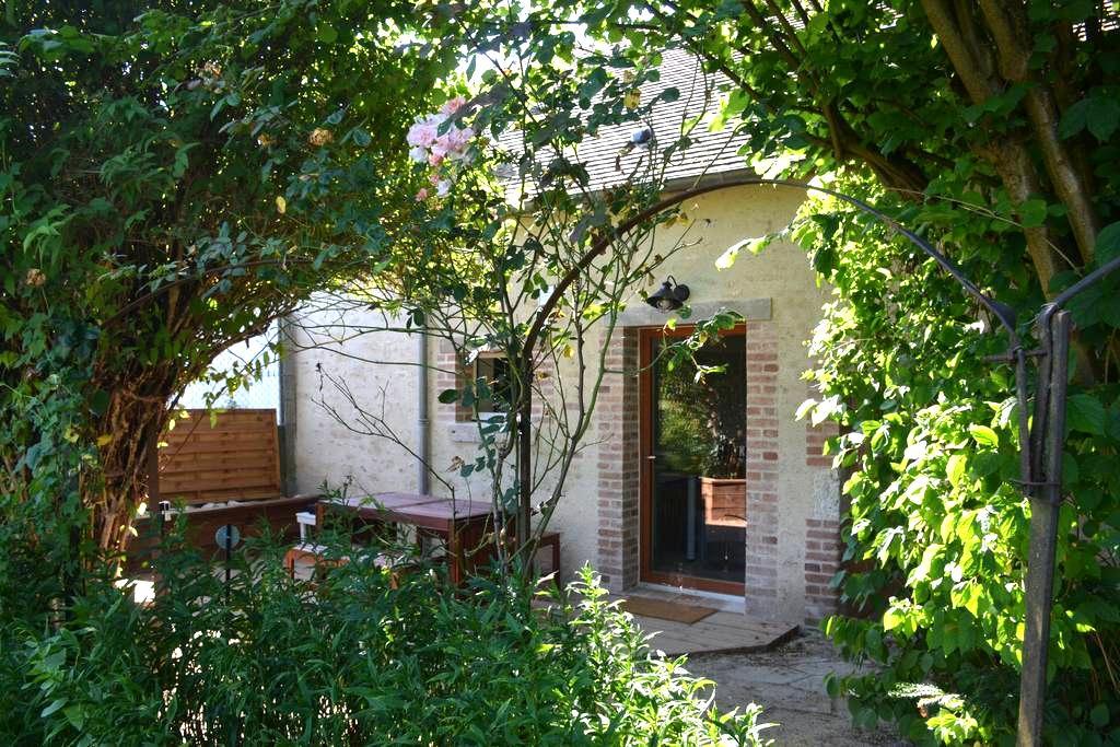 Gîte Loire et Chambord - Muides-sur-Loire