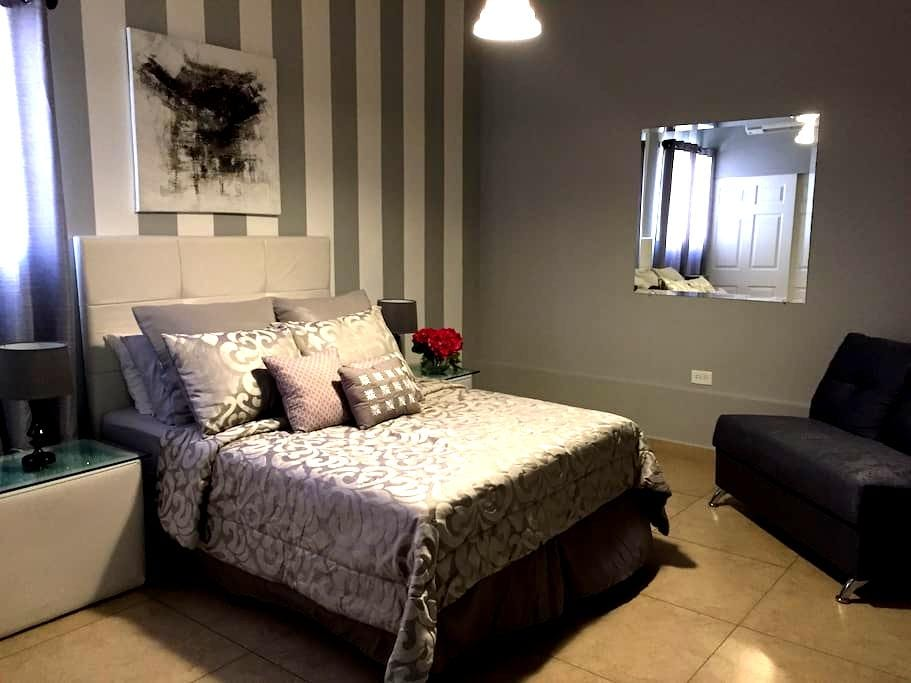 1 BR Apartment#2 Las Lomas Tegus! - Tegucigalpa