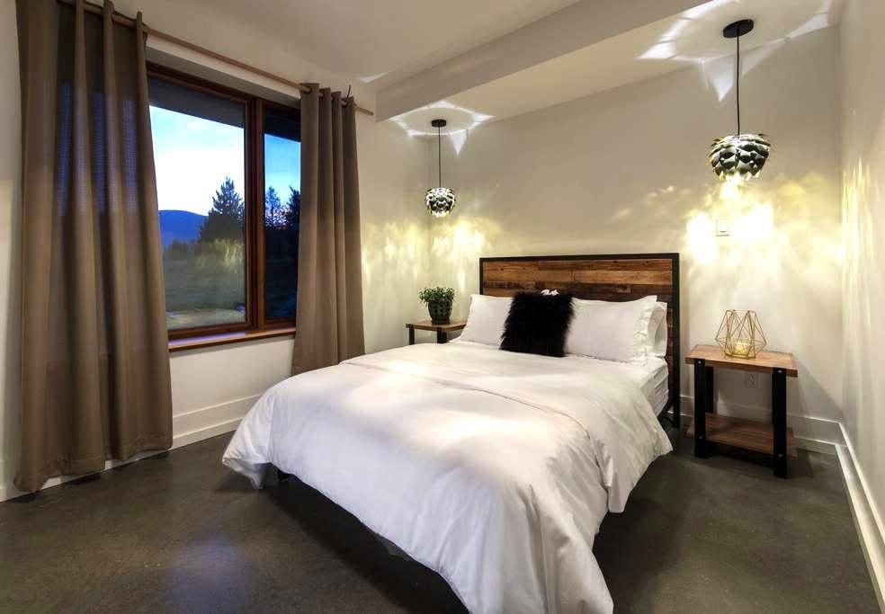 The View Guest House Inc. - Ревелсток - Гестхаус
