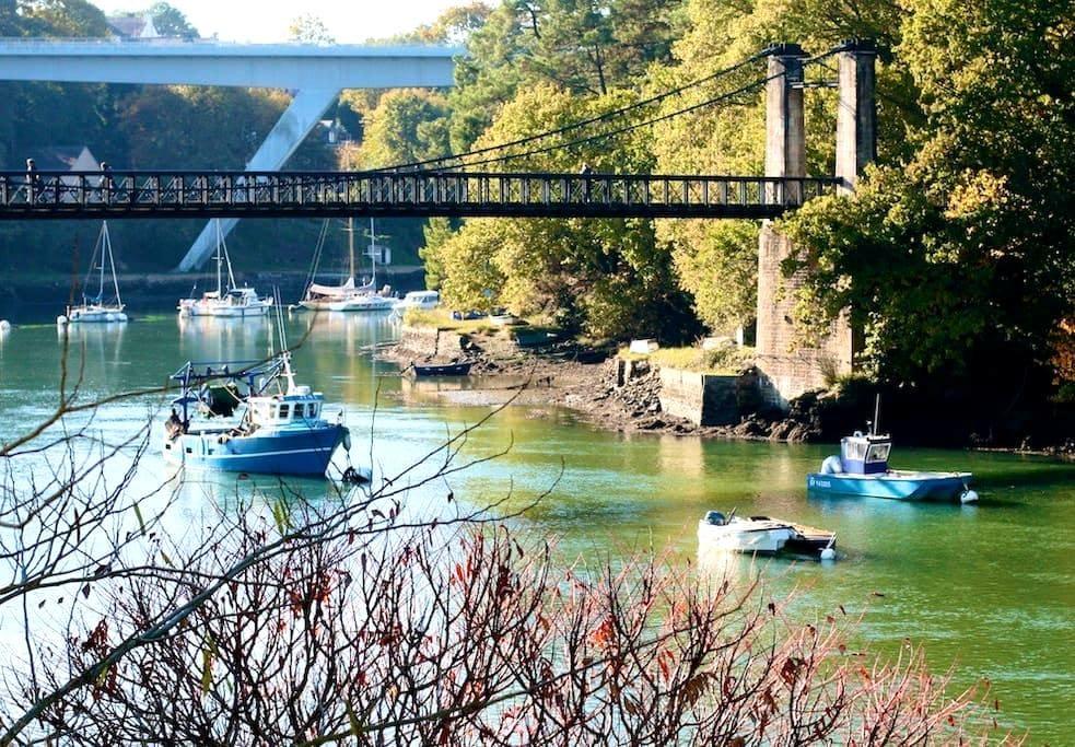 Le Vieux Pont - Bono