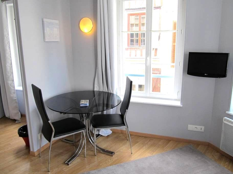 studio Louna - Honfleur - Apartment