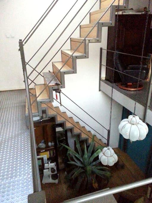 Airbnb room 1 - มาสทริสช์ - บ้าน