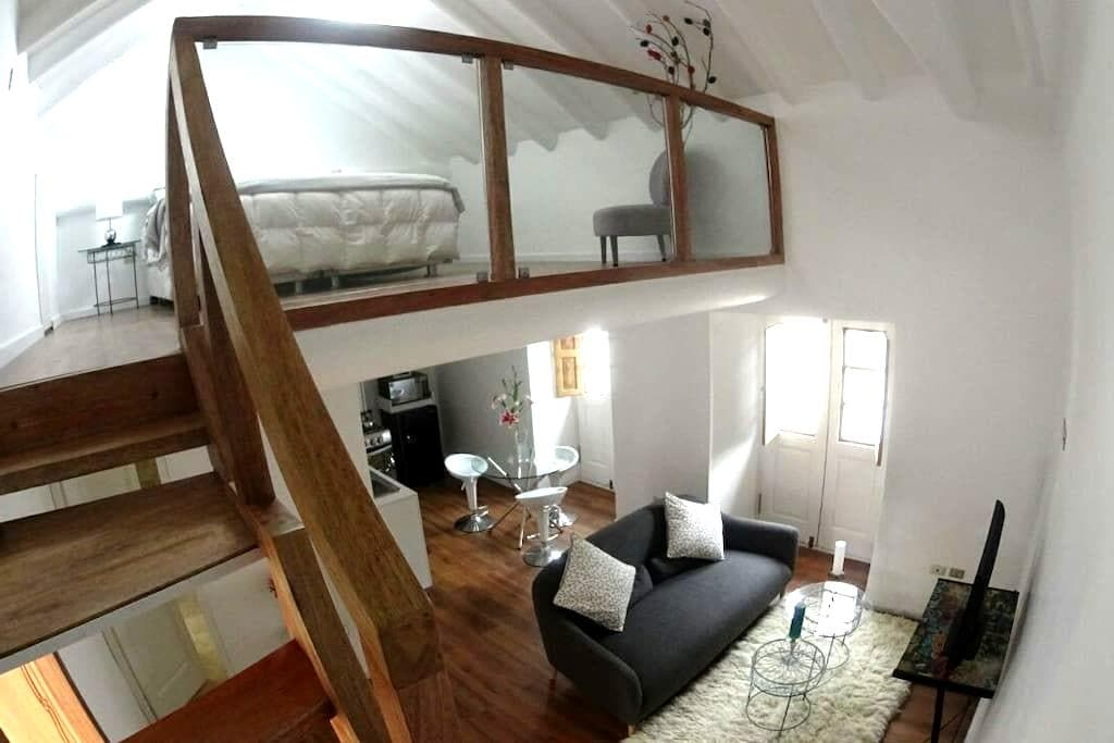 Maisonette Apartment in Historic Center of Cusco - Cusco - Lägenhet