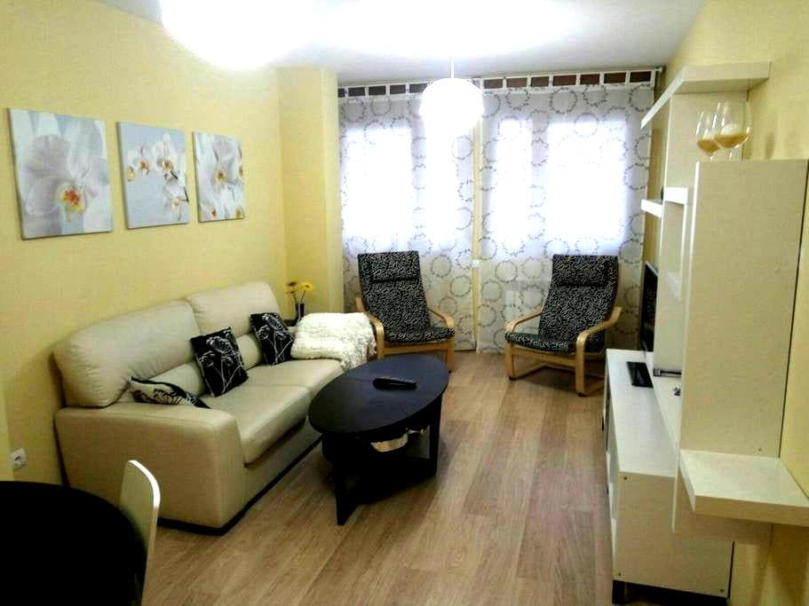 Moderno apartamento - Soria - Apartamento