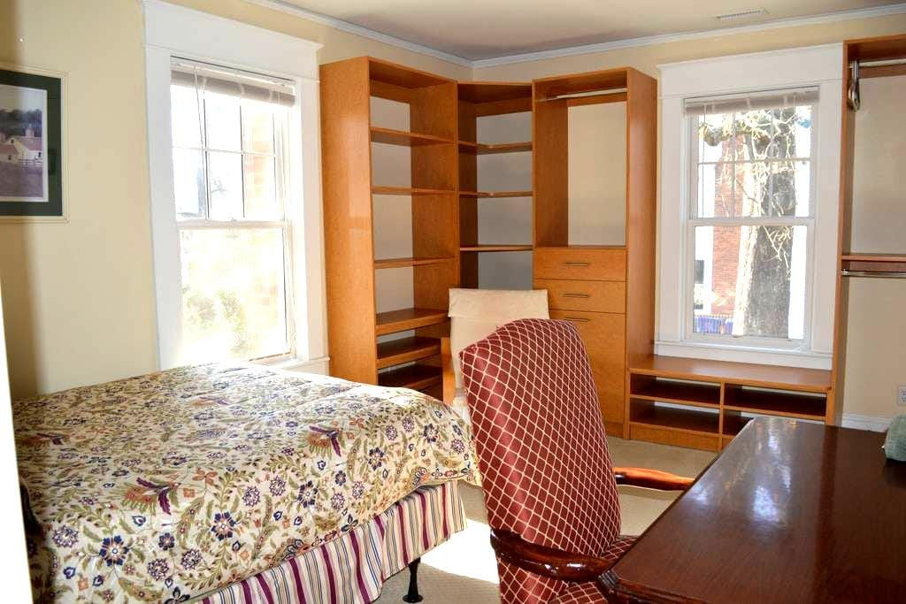 Single room next to UNC, downtown Chapel Hill - Chapel Hill - Appartement