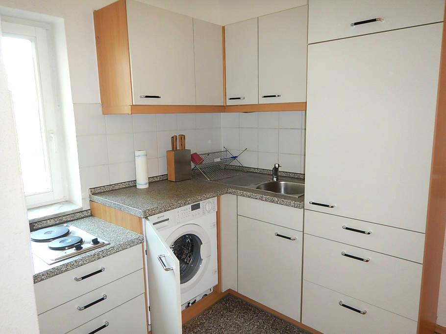 Nice small apartment in the center of Heidelberg - Heidelberg - Flat
