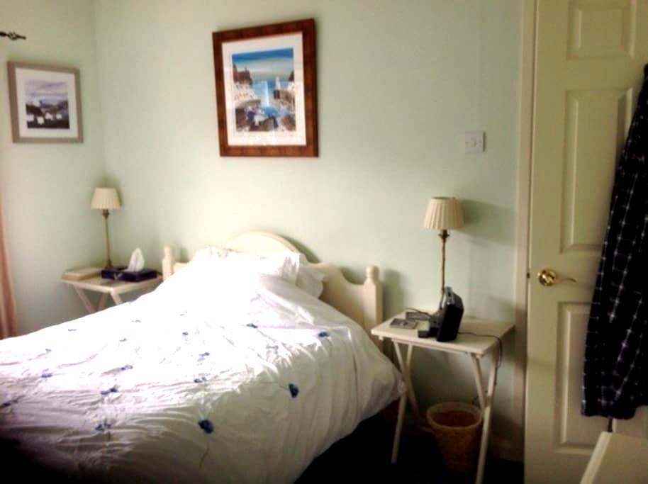 Harrogate village - double room - Summer Bridge - บ้าน