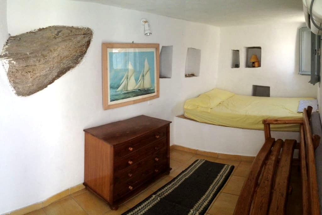 Small Independent Guest House in Apollonia, Sifnos - Apollonia