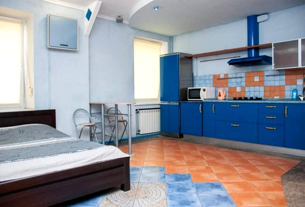 Apartment for rent in Kiev, Podol - Kíev - Pis