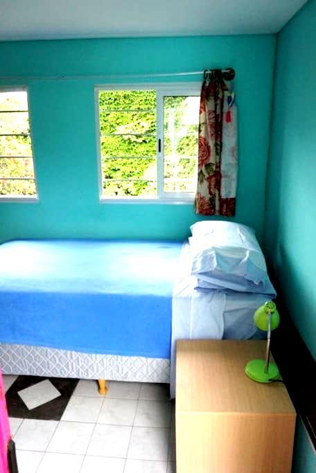 habitación muy tranquila en Palermo Hollywood - Buenos Aires - Casa