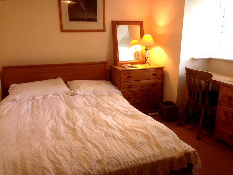 Double room No 2 Single Occupancy - Digby - Casa