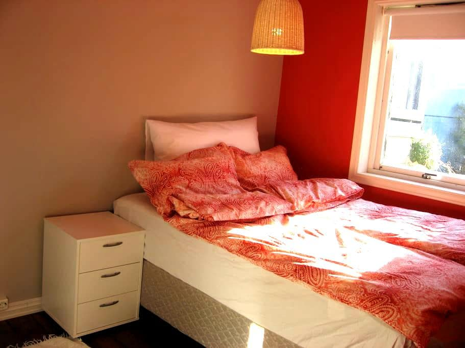Central, close to Pulpit Rock ferry - Stavanger - Apartment