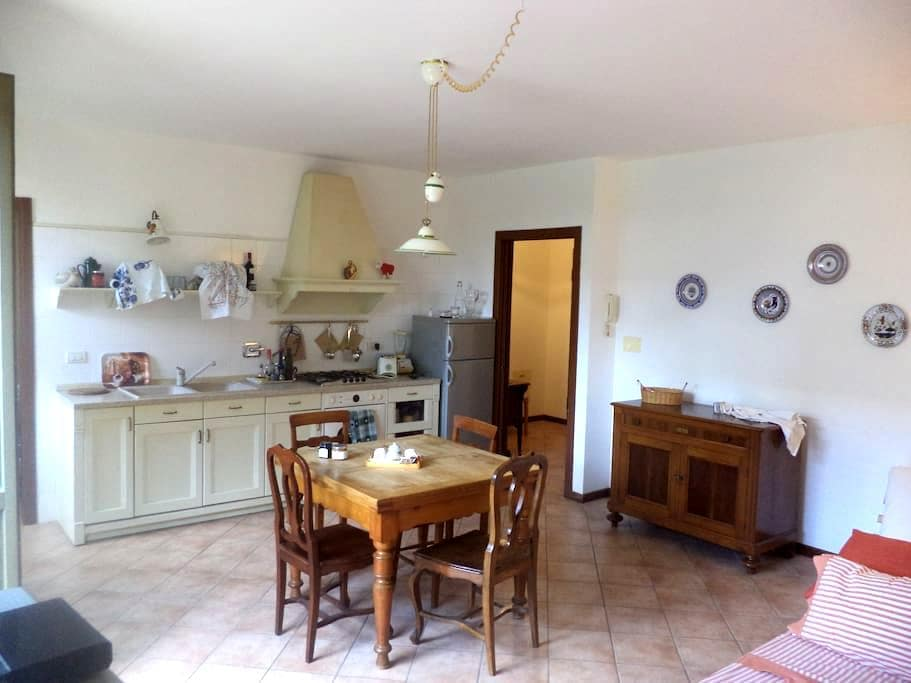 Sweet Home near Bologna - Minerbio - Appartement