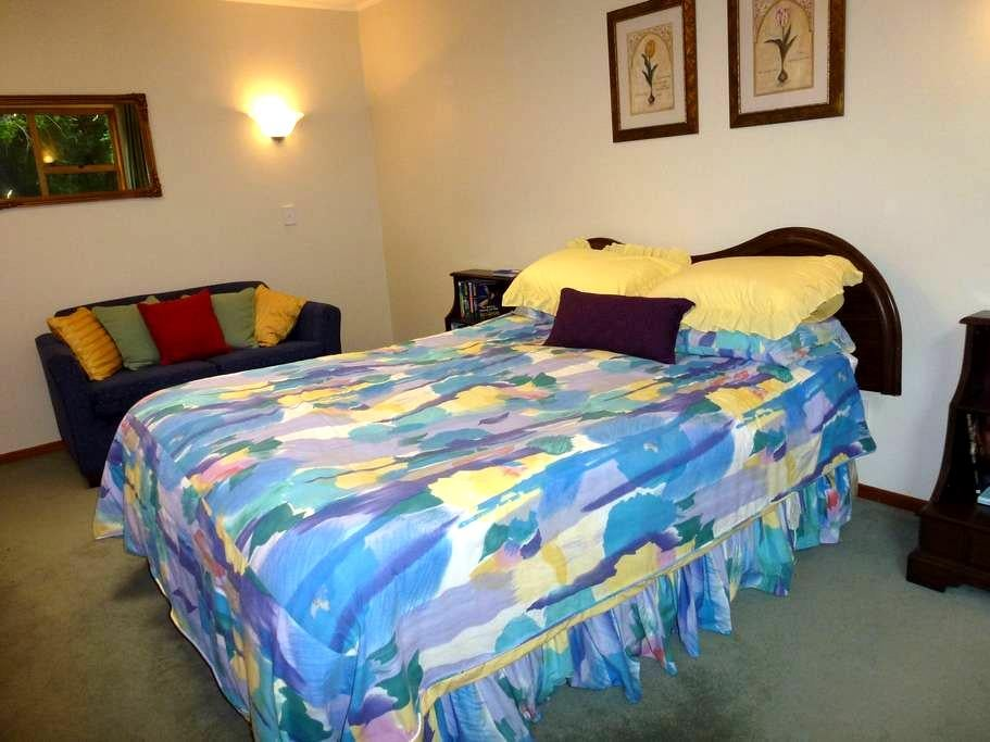 Kiwi Hospitality at its Best! - Invercargill - Rumah