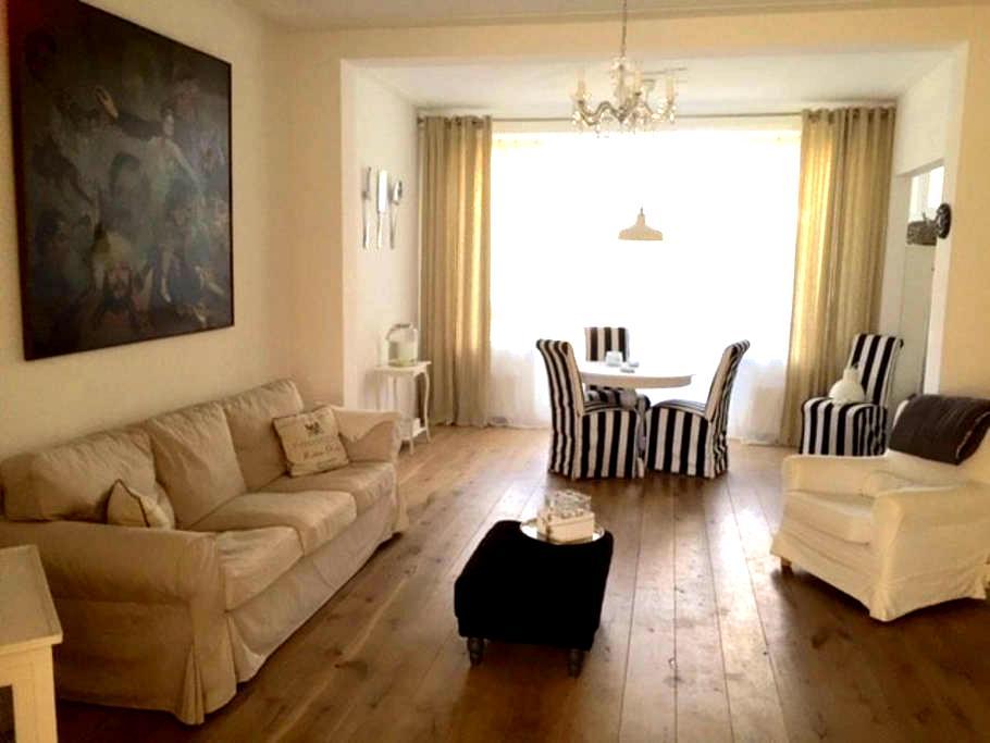 NEXT TO SEA - Vlissingen - Apartment