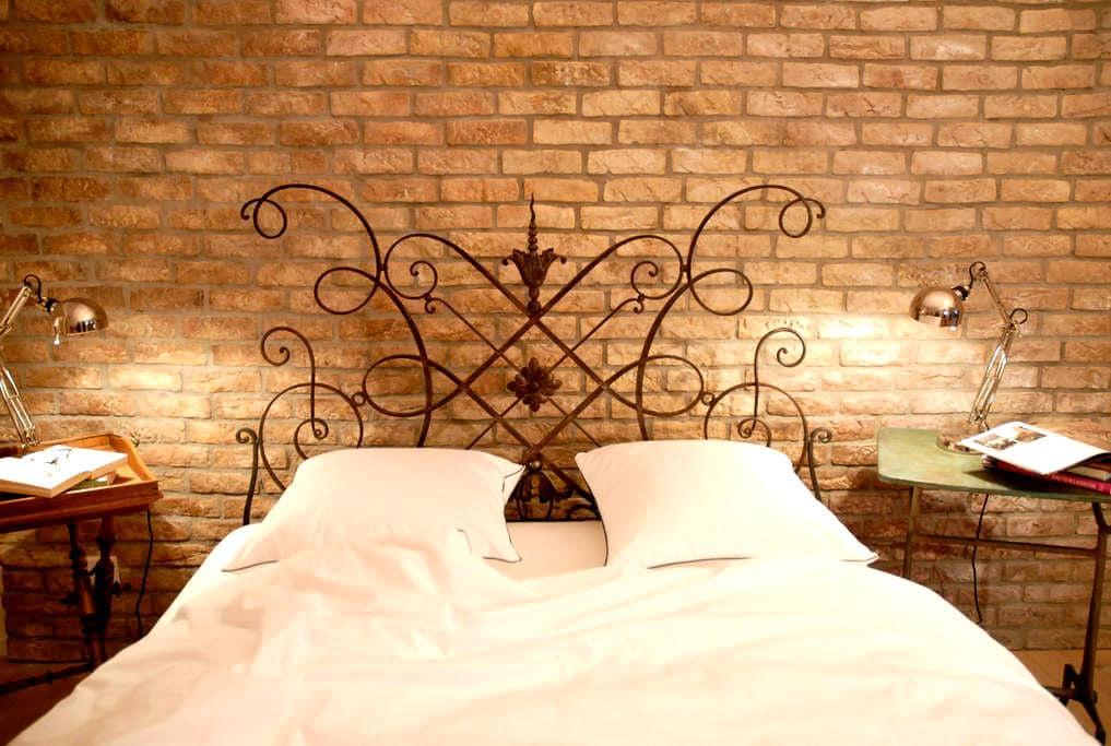Unik Bed & Breakfast - Buttwil - Bed & Breakfast