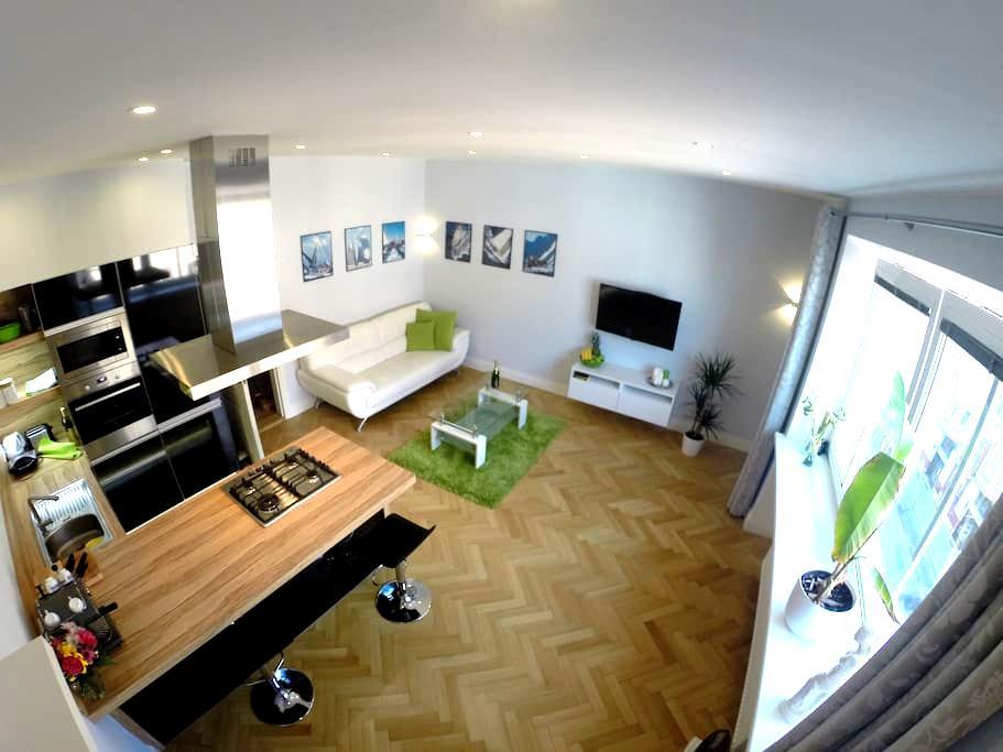 Luxury Apartment in centre of Brno - Brno - Byt