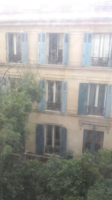 Rare house near Luxembourg gardens - Paris - Hus