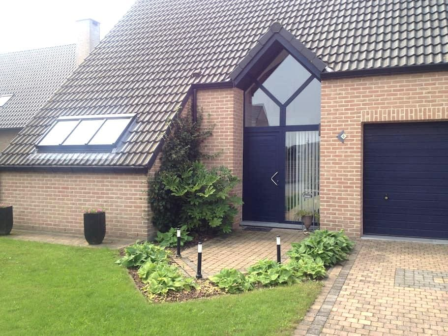 Rooms in rural area (de Kempen) - Westerlo