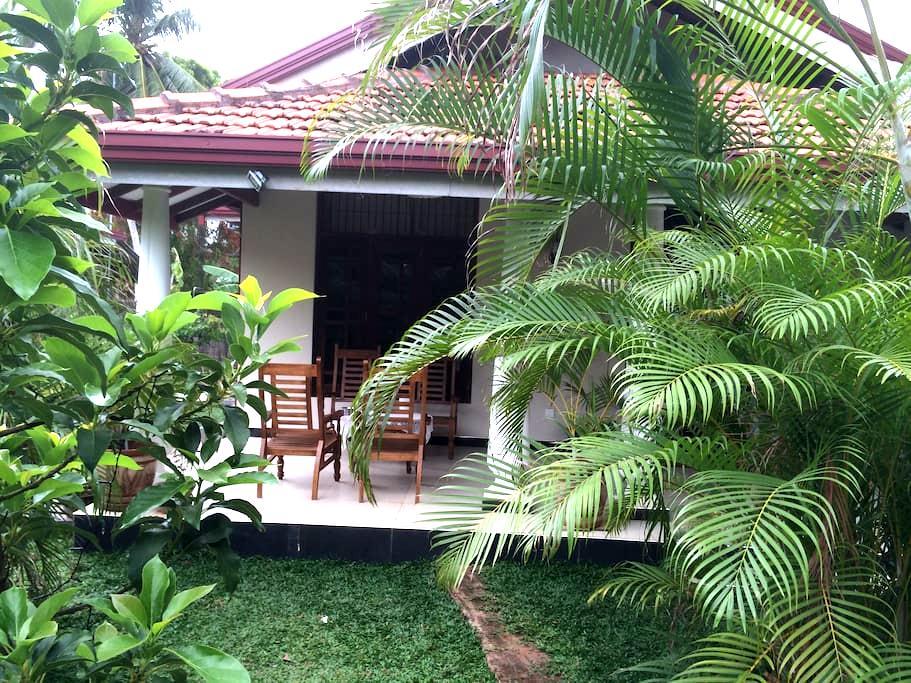Grace Green Ville Homestay - Negombo - House