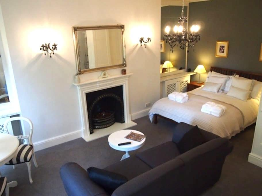 Stylish Studio Apartment in Bath - Bath - Appartement