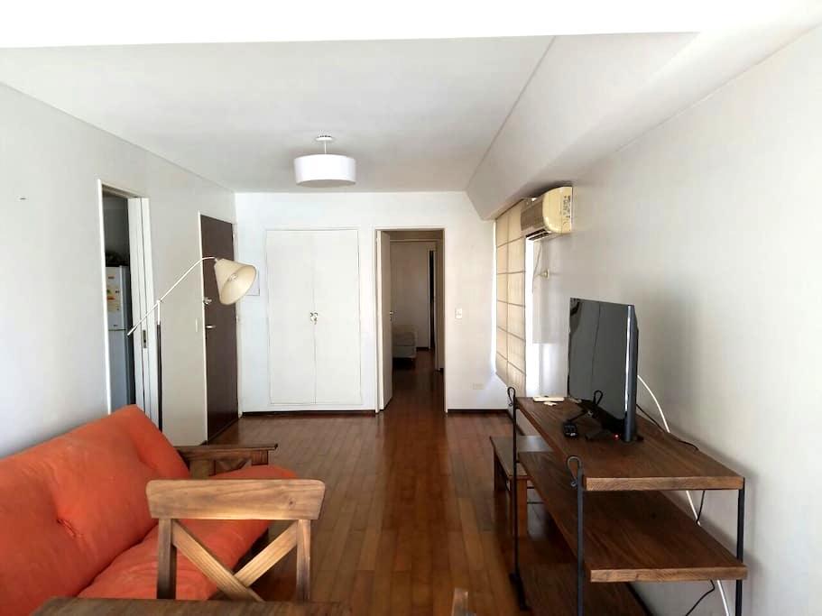 Departamento en San Isidro - Excelente ubicación - 圣伊西德罗(San Isidro) - 公寓