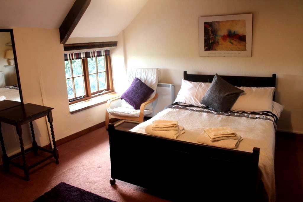 2 Bedroom house, by the River Wye - Херефорд