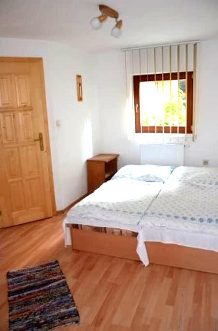 Dvojlôžková izba 1 - Habovka