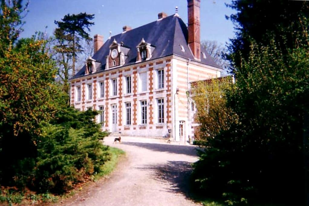 """4 The Stork Room"""" - Touffreville-la-Corbeline - Bed & Breakfast"""