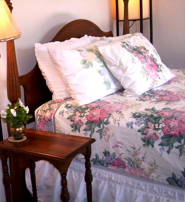 Budget Friendly Private Room  - Port Richey - House