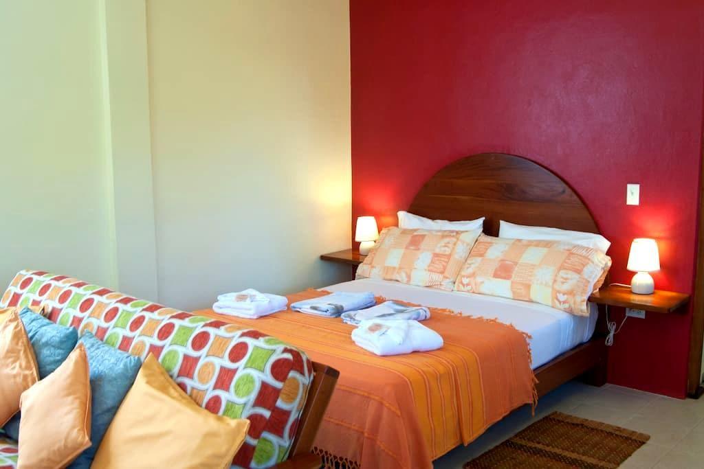 OASI Apartment Rentals Apt #3 - Caye Caulker - Lägenhet