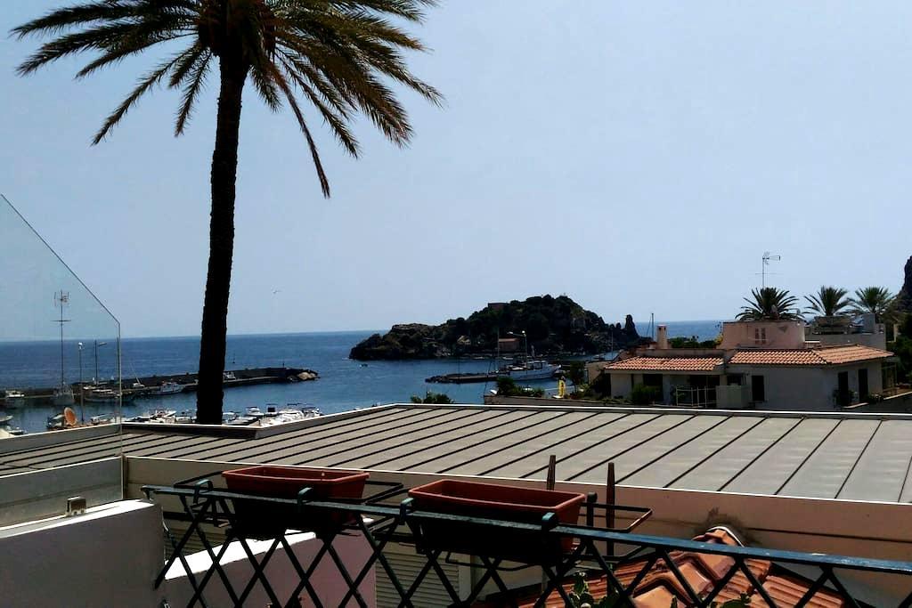 Accoglienti Appartamenti al mare - Aci Castello - Wohnung