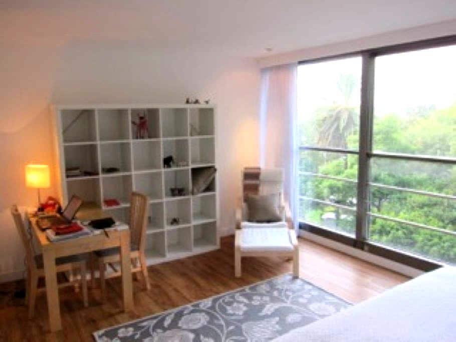 Modern apartment in Mexico City - México - Apartmen