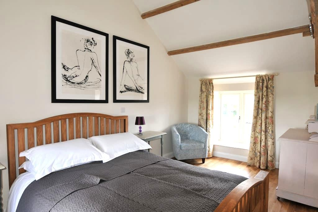 Pear Tree Cottage @ Coach Cottages - Gilling East