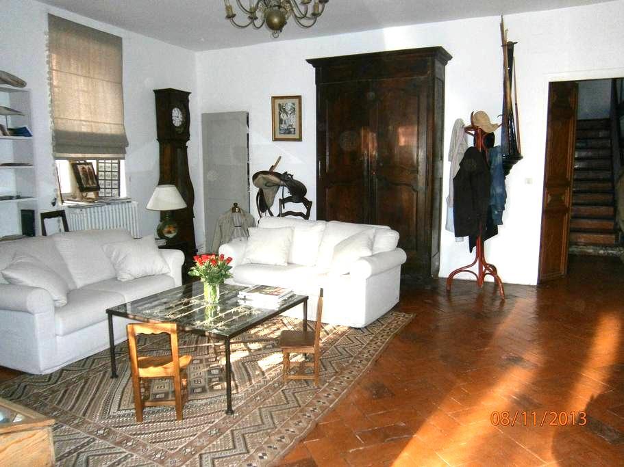 casa rurale chez laurence jonqueres - Corneilla-Del-Vercol