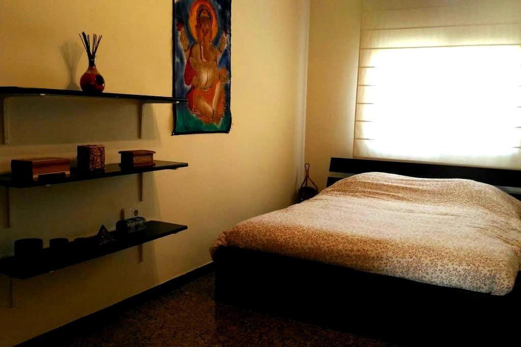 Private room near the airport - El Prat de Llobregat - Lejlighed