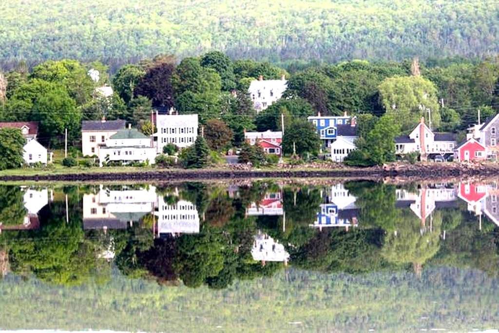 Granville Ferry Nova Scotia Charmer - Granville Ferry - House
