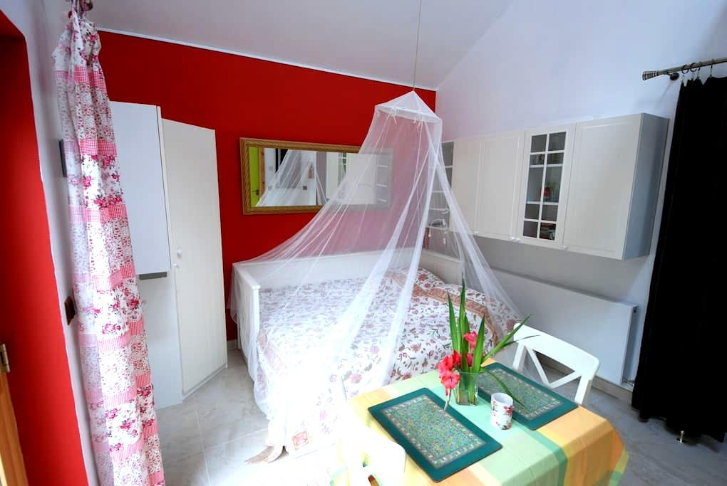 Bird Song Cottage - Whitegate - Pousada