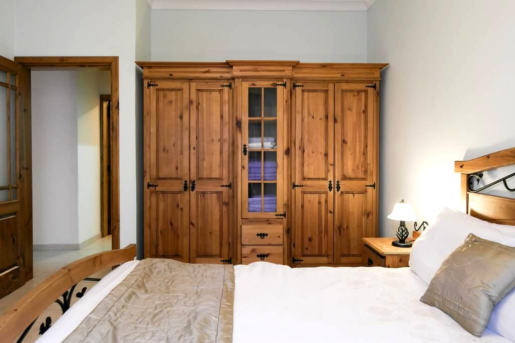 Spacious 1 b/room Apt in St Julians - San Ġiljan - Lägenhet