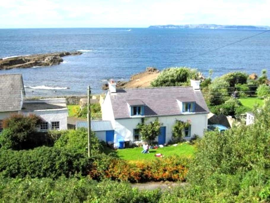 Marcool Cottage WIFI - Ballycastle - House