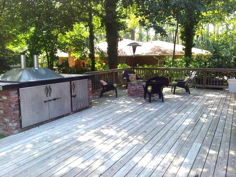Perfect for Medical Student or TDY to Ft Gordon!!! - Augusta - House