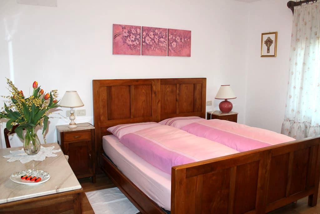 Casa Verde, Relax & Fun - Fiumicello