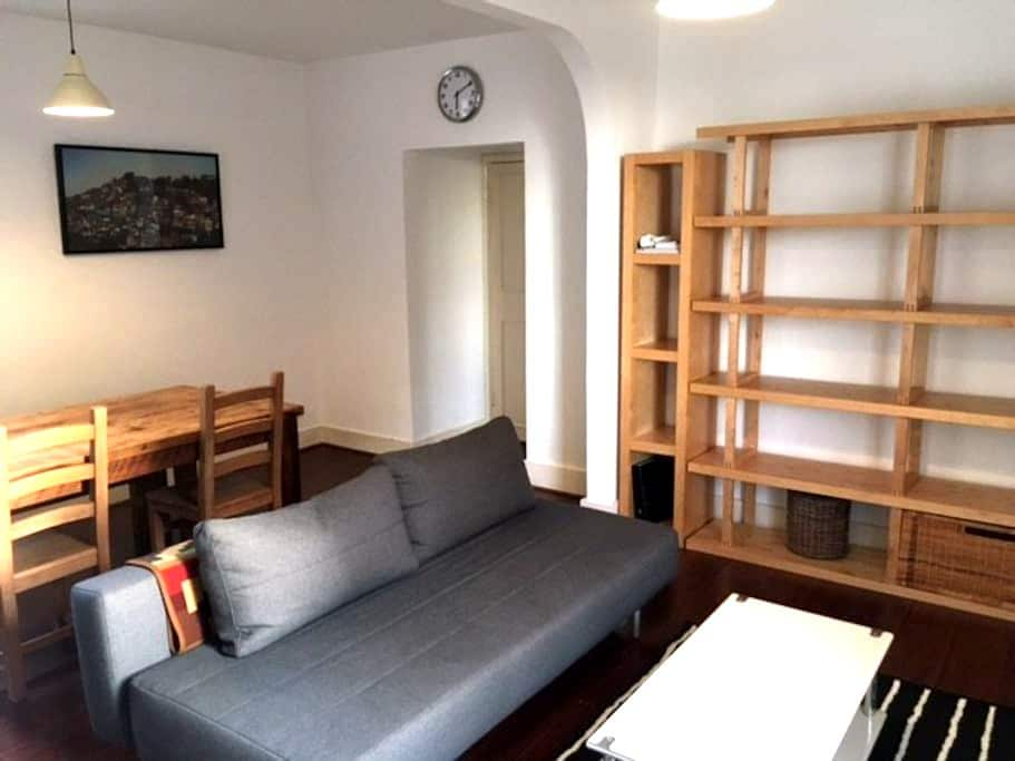 Spacious 1 Bed Flat in Highbury and Islington N1 - Londen - Appartement