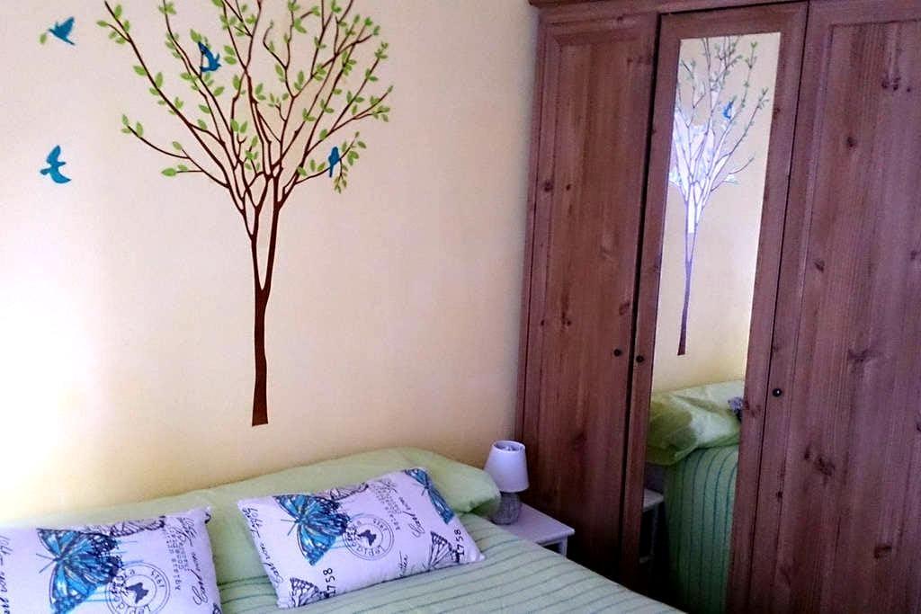 Apartamento en Segovia - Segovia, Castilla y León, ES - Apto. en complejo residencial
