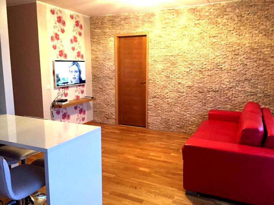 Luxury apartment near to city - Jüri - Apartment