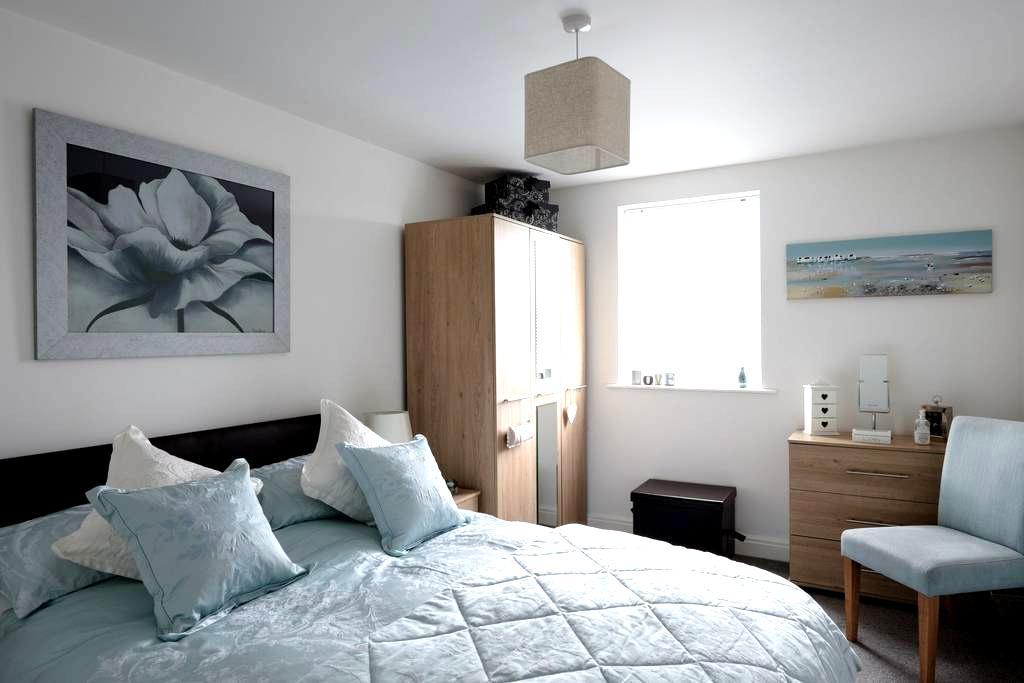Tower Wharf Apartment - Chester - Wohnung