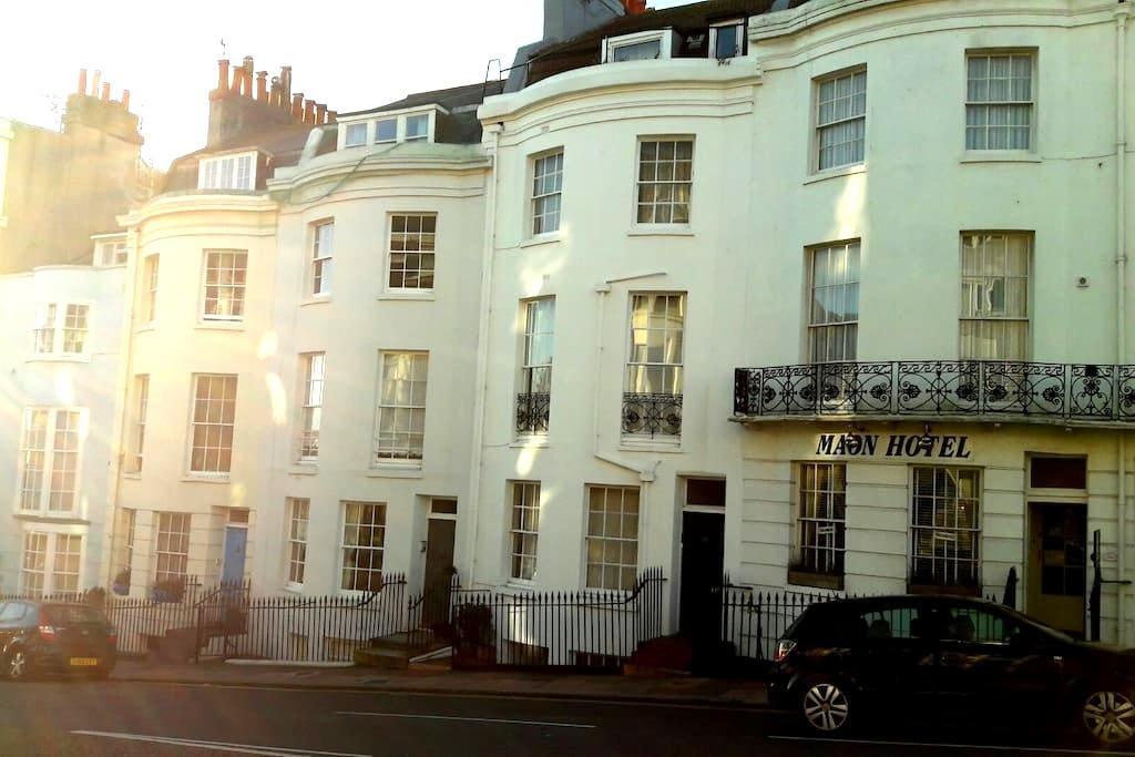 Luxurious, Family Friendly Ground Floor Flat - Brighton and Hove - Lägenhet