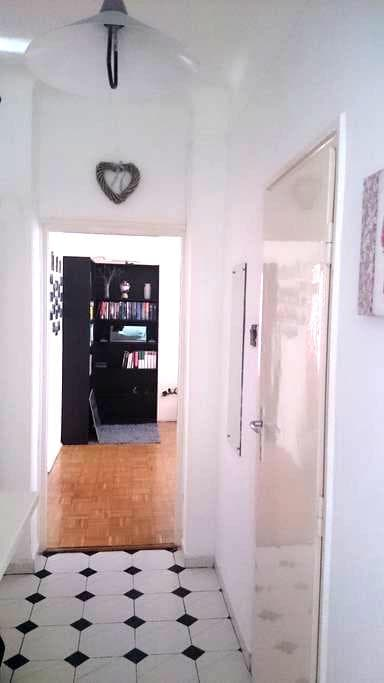 Cool 1 bedroom apartment in dis.9 - Budapest - Pis