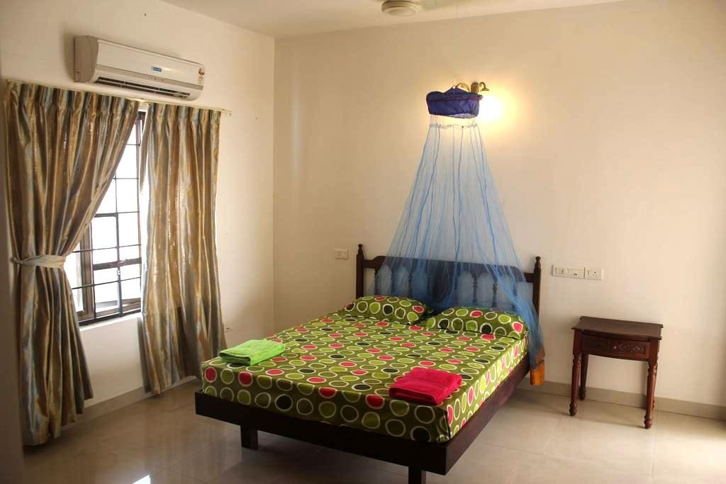 The Jaunt room I - Ernakulam - Byt