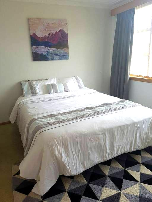 Your home away from home - Oamaru - Haus